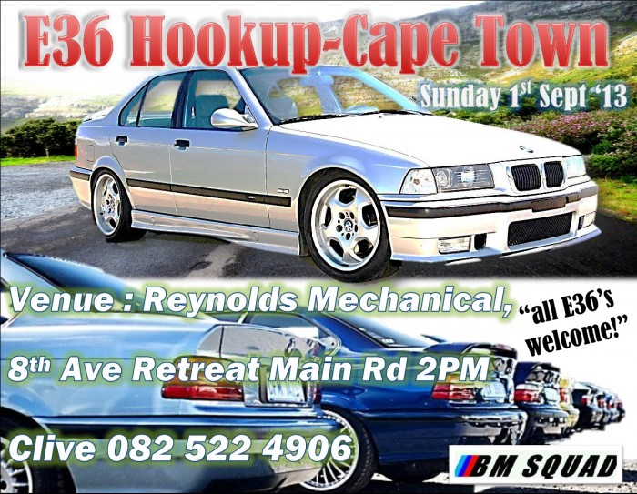 Hook up cape town