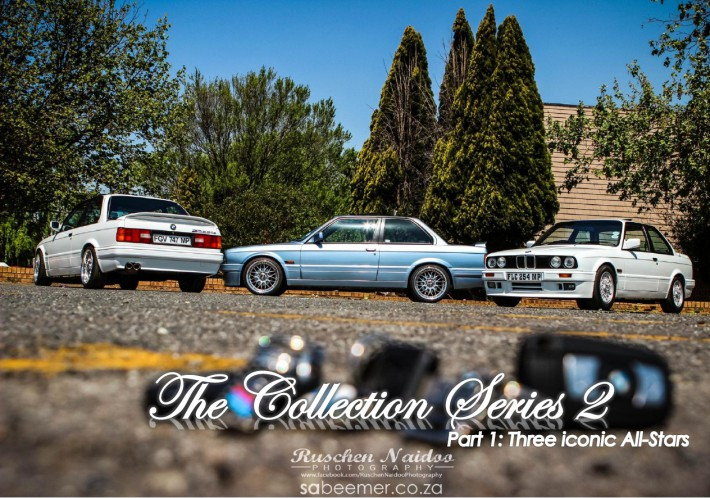 The Collection Series 2 Episode1