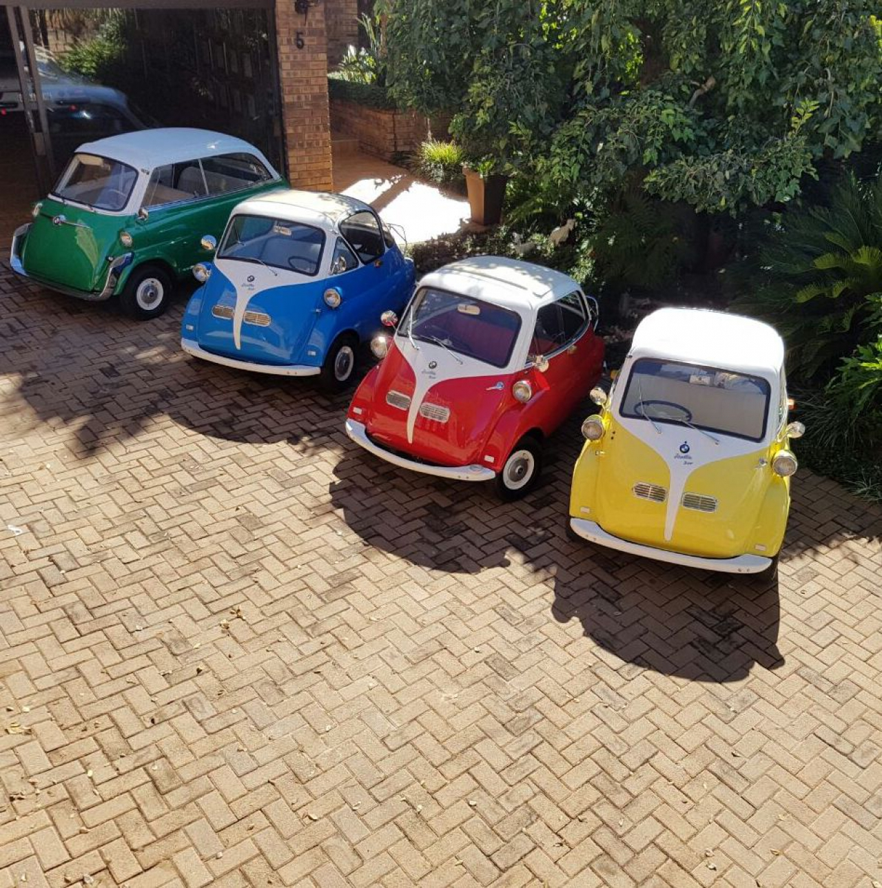 Bubble Cars For Sale In South Africa
