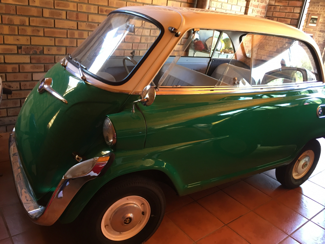 Isetta Collection For Sale